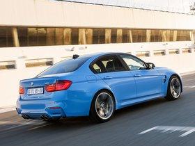 Ver foto 67 de BMW M3 F80 2014