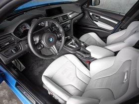 Ver foto 7 de BMW M3 F80 USA 2014