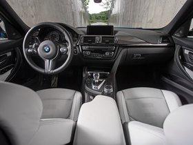 Ver foto 6 de BMW M3 F80 USA 2014