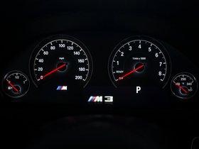 Ver foto 5 de BMW M3 F80 USA 2014