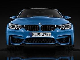 Ver foto 41 de BMW M3 F80 2014