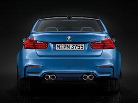 Ver foto 40 de BMW M3 F80 2014