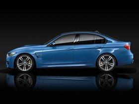 Ver foto 39 de BMW M3 F80 2014