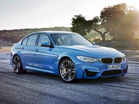 Ver foto 38 de BMW M3 F80 2014