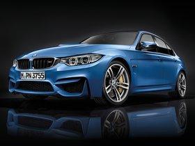 Ver foto 34 de BMW M3 F80 2014