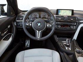 Ver foto 33 de BMW M3 F80 2014