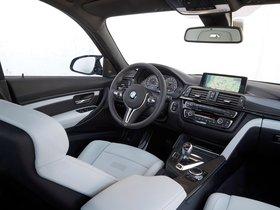 Ver foto 32 de BMW M3 F80 2014