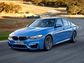 Ver foto 49 de BMW M3 F80 2014