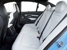 Ver foto 30 de BMW M3 F80 2014