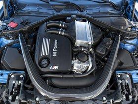 Ver foto 28 de BMW M3 F80 2014