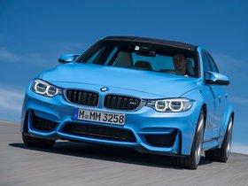 Ver foto 25 de BMW M3 F80 2014