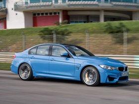 Ver foto 23 de BMW M3 F80 2014