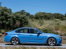 Ver foto 22 de BMW M3 F80 2014