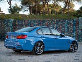 Ver foto 21 de BMW M3 F80 2014