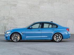 Ver foto 20 de BMW M3 F80 2014
