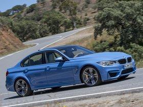 Ver foto 19 de BMW M3 F80 2014