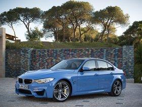 Ver foto 18 de BMW M3 F80 2014