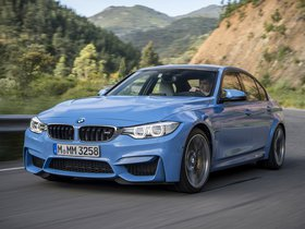 Fotos de BMW M3 F80 2014