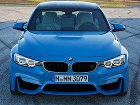 Ver foto 46 de BMW M3 F80 2014