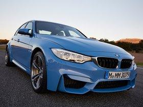Ver foto 44 de BMW M3 F80 2014
