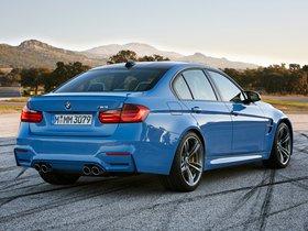 Ver foto 43 de BMW M3 F80 2014