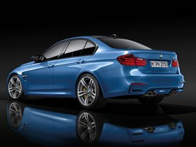 Ver foto 42 de BMW M3 F80 2014