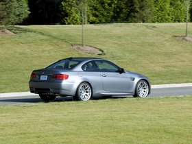 Ver foto 5 de BMW M3 Frozen Gray Coupe 2010