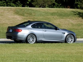 Ver foto 4 de BMW M3 Frozen Gray Coupe 2010