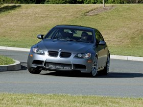 Ver foto 3 de BMW M3 Frozen Gray Coupe 2010