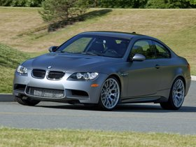 Ver foto 2 de BMW M3 Frozen Gray Coupe 2010