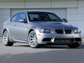 Ver foto 1 de BMW M3 Frozen Gray Coupe 2010