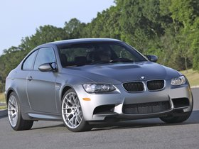Ver foto 12 de BMW M3 Frozen Gray Coupe 2010