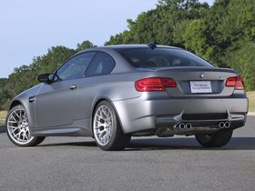 Ver foto 11 de BMW M3 Frozen Gray Coupe 2010