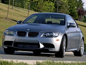 Ver foto 10 de BMW M3 Frozen Gray Coupe 2010