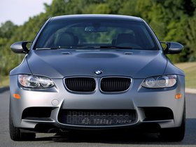 Ver foto 9 de BMW M3 Frozen Gray Coupe 2010