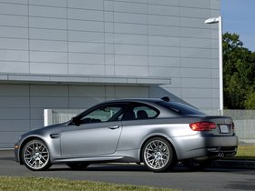 Ver foto 8 de BMW M3 Frozen Gray Coupe 2010