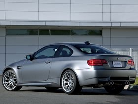 Ver foto 7 de BMW M3 Frozen Gray Coupe 2010