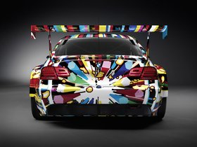 Ver foto 9 de BMW M3 GT2 Art Car by Jeff Koons 2010
