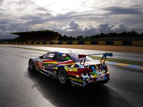 Ver foto 14 de BMW M3 GT2 Art Car by Jeff Koons 2010