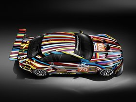 Ver foto 8 de BMW M3 GT2 Art Car by Jeff Koons 2010
