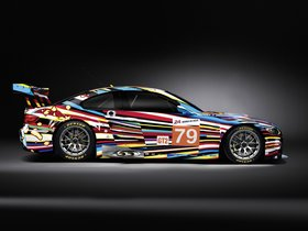 Ver foto 7 de BMW M3 GT2 Art Car by Jeff Koons 2010