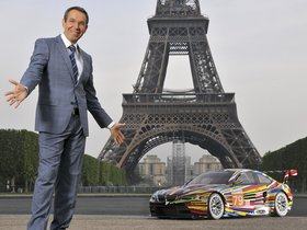 Ver foto 6 de BMW M3 GT2 Art Car by Jeff Koons 2010