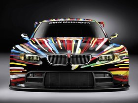 Ver foto 1 de BMW M3 GT2 Art Car by Jeff Koons 2010