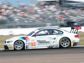 Ver foto 12 de BMW M3 GT2 Race Car 2009