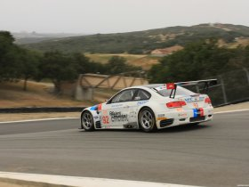Ver foto 3 de BMW M3 GT2 Race Car 2009