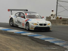 Ver foto 2 de BMW M3 GT2 Race Car 2009