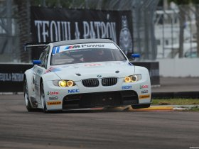 Ver foto 1 de BMW M3 GT2 Race Car 2009