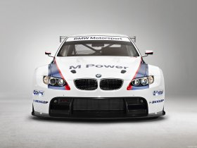 Ver foto 11 de BMW M3 GT2 Race Car 2009