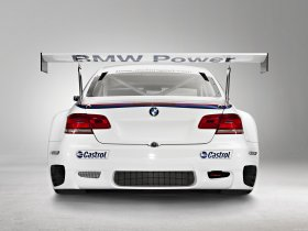 Ver foto 10 de BMW M3 GT2 Race Car 2009