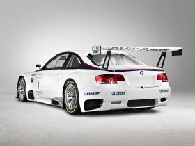 Ver foto 8 de BMW M3 GT2 Race Car 2009